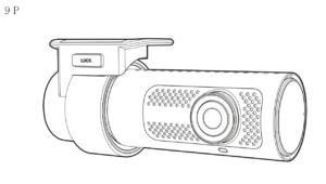 DR750X-2CH image